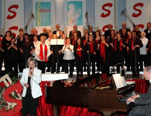 Chorkonzert Schwann_Finale mit allen Chören